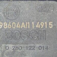 OE 0280122014 TH366 TPS4157 550301 105086 19936 83045 83045 7513045 6PX008476251