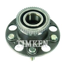 Wheel Bearing and Hub Assembly-FWD Rear Timken 512343 fits 2002 Acura RL