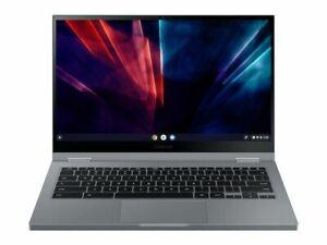 """Samsung Galaxy Chromebook 2 13.3"""" Mercury Gray (64GB eMMC, Intel Celeron"""