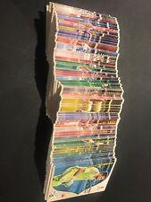 Panini 2018 Adrenalyn XL FIFA World Cup Tradiing cards 1-360.