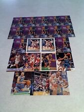 *****Chris Smith*****  Lot of 75+ cards.....16 DIFFERENT / Basketball