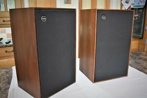 Tannoy Cambridge T115 Speakers, 125W - They Sound Superb