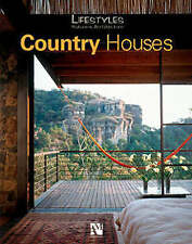 Country Homes (Lifestyles, Nature and Architecture) (English and Spanish Edition