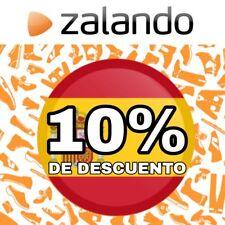 ZALANDO código descuento vale 10% app shop Zalando.es España Espana zapatos ropa