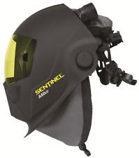 CIGWELD Sentinel A50 PAPR Welding Helmet Shade 3 Grind Mode Heavy Duty*aus BRAND
