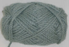 1kg pack 1000g 10 balls Mint Green 100% Pure Merino Chunky knitting Wool Yarn