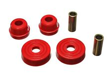 Energy Suspension 4.7114R Strut Tower Bushing Set Fits 83-04 Capri Mustang