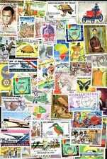 Mali 500 timbres différents