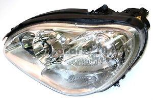 Mercedes S500 S600 Magneti Marelli Left Headlight LUS4032 2208205161