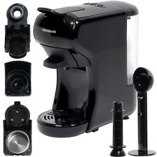 Cápsula Frigidaire Nespresso múltiples compatible Espresso Y Cafetera ecmn 103 -