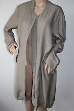 ALL SAINTS LADIES CASUAL LIGHT WEIGHT JACKET / PARKA COAT SIZE UK 10