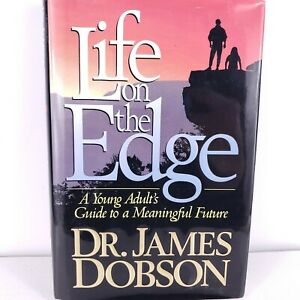 Life on the Edge by Dr. James Dobson, Good Book