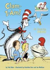 Clam-I-Am!: All About the Beach Cat in the Hat's Learning Library