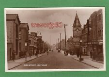 More details for high street holywood cinema co down rp pc unused m & l ref h365