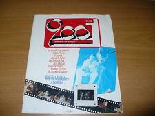RIVISTA MUSICA CIAO 2001 1975 N.26 JOHN CALE SPIRIT CARLY SIMON & JAMES TAYLOR