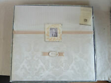Wedding Scrapbook Bordeaux Wedding Album Archival Quality 20 Top-loading Pages