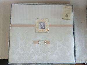 Wedding Scrapbook Bordeaux Wedding Album Archival Quality 20 Top-loading Pages