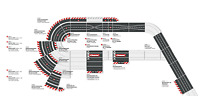 Carrera Digital 132/ 124 Evolution Fahrbahnteile