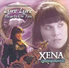 Xena: Warrior Princess - Lyre, Lyre, Hearts on Fire: Original Television Soundtr