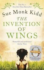 The Invention of Wings By Sue Monk Kidd. 9781472222183