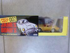 Corgi James Bond Aston Martin DB5 GOLD 04204