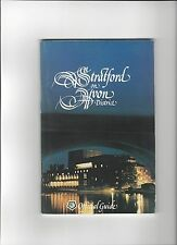1976 Official Guide to Stratford on Avon District