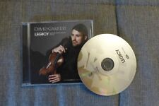 david garrett cd legacy