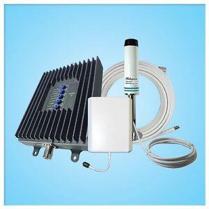 Shakespeare Superhalo Amp Verizon Att T-MOBILE 2/3G/4G