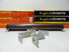 Brand New in the Boxes OHIMTE Power Resistors 50 Ohm 100W (Lot of 6) (S1)