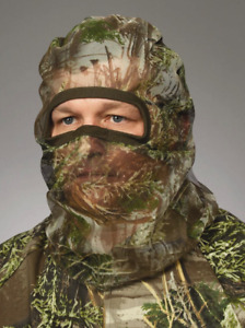 Hunting Headnet Head Net Camo Mesh Mash Fly Mosquito Face Cover