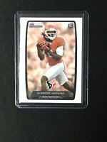 2013 Bowman DeAndre Hopkins Rookie RC #180 N/M Houston Texans.