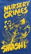 NURSERY CRIMES Band Tshirt