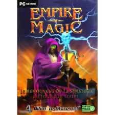 Empire of Magic PC Neuf sous Blister