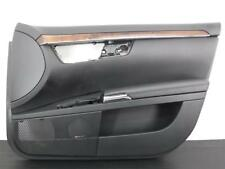 07-13 Mercedes-Benz S550 Passenger Front Door Panel Leather OEM 221-720-18-79-9E