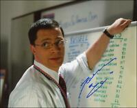 """Joshua Malina """"The West Wing"""" AUTOGRAPH Signed 'Will Bailey' 8x10 Photo"""