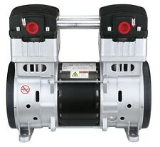 California Air Tools Sp 9421 20 Hp Oil Free Compressor Motorpump Used