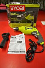 Ryobi 6.2 Amp Corded 5/8 in. Variable Speed Hammer Drill #3 D620H