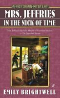 Mrs. Jeffries in the Nick of Time, Paperback by Brightwell, Emily, Brand New,...