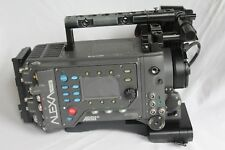 ARRI Alexa Plus High Speed Camera ONLY 2864 HOURS TESTED AND EXCELLENT