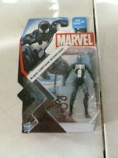 2013 Marvel Universe Black Costume Spiderman