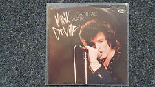 "Mink DE VILLE-Cadillac Walk 7"" single GERMANY"