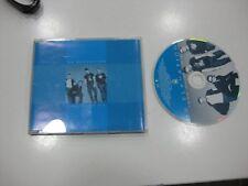 U2 CD Single Europa Elevation Tomb Raider Mix 2001 Promo