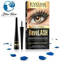 Eveline Revelash Eyelash Enchancing Growth Serum Long Lashes Treatment 3ml  UK