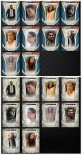 ICONS 10 CARD SET BLUE & OE VARIANT Topps Fear Walking Dead Digital Card Trader