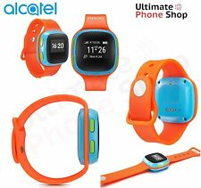 New Alcatel Move Time Kids Smartwatch SW10 orange/Blue