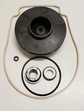 073127 Impeller for 3/4HP Pentair whisperflo pump w/No: (9) (11) (15) (16) (28)