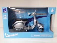 VESPA PIAGGIO P200E SCALA 1:12 NEW RAY