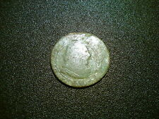 1640 Francia Luigi XIII DOUBLE TOURNOIS Coin