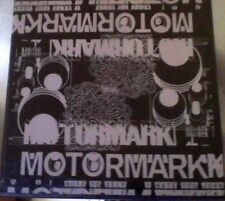 """Motormark note to self vinyl 7"""" sealed!"""