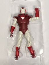 "Marvel Universe Comic Packs 3.75"" SILVER CENTURION Greatest Battles New Loose"